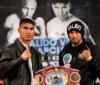 Garcia Defeats Salido, FULL REPORT