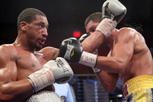 "Demetrius Andrade Wins on ""ShoBox"""