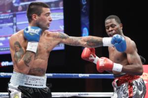 Matthyssee Ko's Dallas (All pic by Craig Bennett)