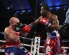 Broner Dazzles And Stops Rees In Five
