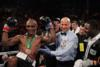 Bika and Dirrell Battle To A Draw At Barclays