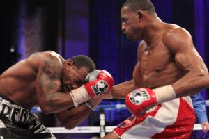 Love decisioned Findley on Shobox