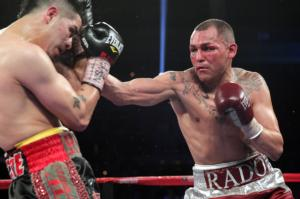 Alvarado and Rios go at it again