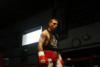 Rosado Prepares For Love In Phoenix