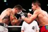 Nader Defeats Santos In Rematch