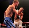 Selby Defends Title Against McConnell