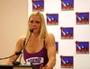 Holm Announces Her Retirement From Boxing