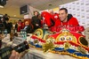 Wladimir Plans To Tame Pianeta