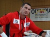 FULL REPORT: Klitschko Vs Pianeta 