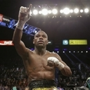 The Million Mark for Mayweather?
