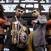 Mikey Garcia and Juan Manuel Lopez Press Conference