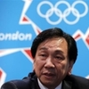 Boxing boss CK Wu to run for IOC president (Reuters)