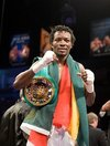 Ray Narh Returns Against Ronald Cruz June 14 NBCSN Fight Night