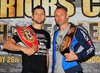 Froch Vs Kessler, No Hype Required