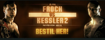 Mikkel Kessler vs. Carl Froch II: Game of Adjustments