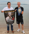 Braehmer defendS European Title on August 24