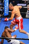 Kovalev Warns Cleverly