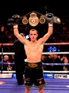 Quigg to defend WBA title on Froch v Groves card