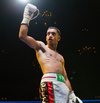 Haroon Khan't wait to get in the ring again on Dec 14th following Bulgarian blitzing