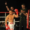 Escalante gears up for biggest fight of career