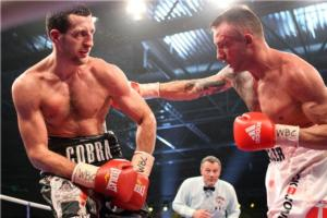 Froch Kessler  could battle again soon