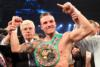 Kessler to spar with Cleverly and Groves in preparation for Froch