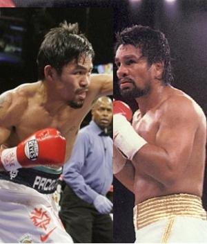 Roberto Duran Vs Manny Pacquiao Who Has The Better Resume