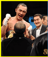 Shumenov Stops Joppy in Inside Six Rounds