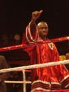 Fana Outclasses Baloyi To Win Vacant IBF Crown