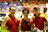 China Leads The Pack At Women's Boxing Worlds