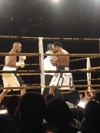 Ndou Retains Title In South Africa