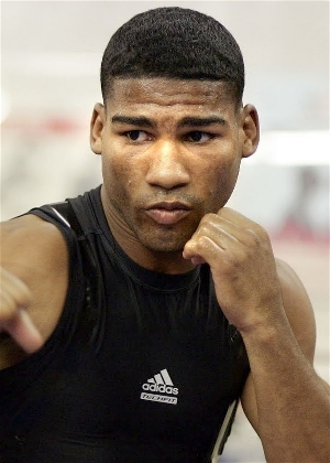 Yuriorkis Gamboa: Chris Farina/Top Rank