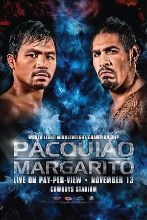 Pacquiao vs. Margarito