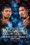 Inside the marketing of Pacquiao vs. Margarito with HBO Pay-Per-Views Mark Taffet