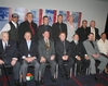 Australian National Boxing Hall of Fame Induction Dinner in Melbourne on Saturday night 