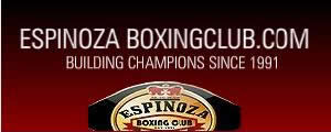 Espinoza Boxing Club
