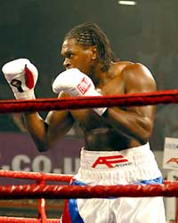 Is this now the end for Audley Harrison (pic Mr Will)